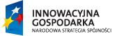 OPI – Program Operacyjny Innowacyjna Gospodarka